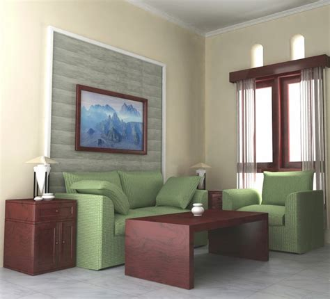 desain interior ruang tamu type 45 interior ruang tamu rumah type 45 desain interior rumah