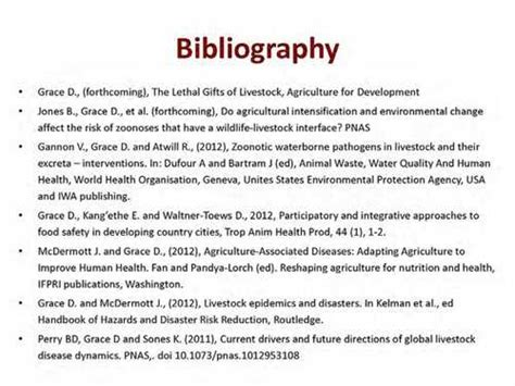 How To Make A Bibliography For A Research Paper - annotated bibliography apa ehow