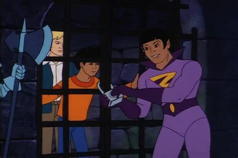 mars haunted house super friends 1980 series season 1 episode 10 12 one small step for mars haunted
