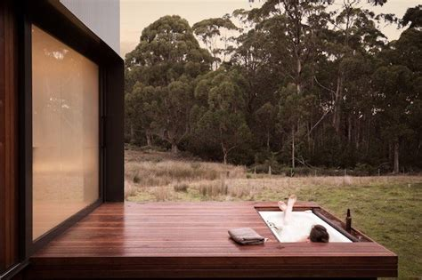 refreshing  grid cabin  bruny island cabin obsession
