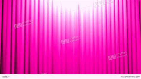 Counrty Curtains by Pink Curtains Opening And Closing Stage Theater Ci Stock