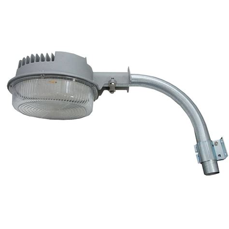 led dusk to dawn light feit electric 4 ft led utility shop light 73990 the