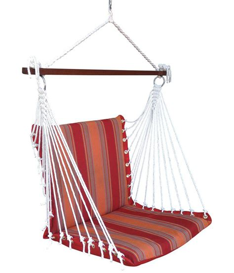 one seater swing sunrise striped one seater swing buy sunrise striped one