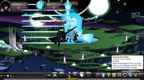 Top 5 Hefty Gadgets For Maximum Damage by Aqworlds 5 Best Class For Soloing Bosses Non Member