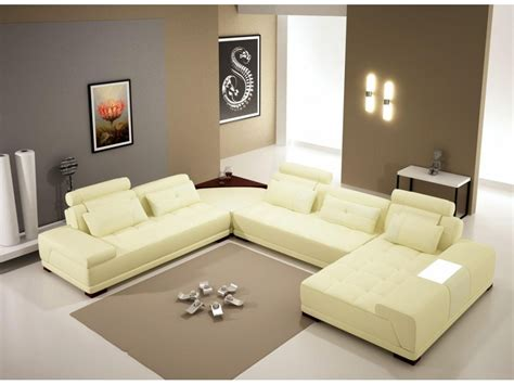 u shaped couch with ottoman furniture extra large u shaped sectional tufted couch