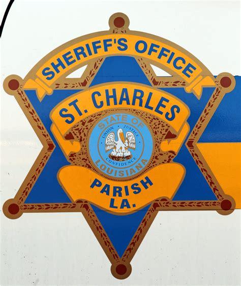 St Charles Parish Sheriffs Office st charles parish sheriff s office arrests stalking