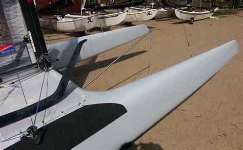a class catamaran dimensions a class totally new exploder platform 2016 catamaran