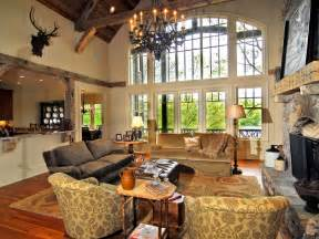 House Plans With Great Rooms by Humphrey Creek Rustic Home Plan 082s 0002 House Plans