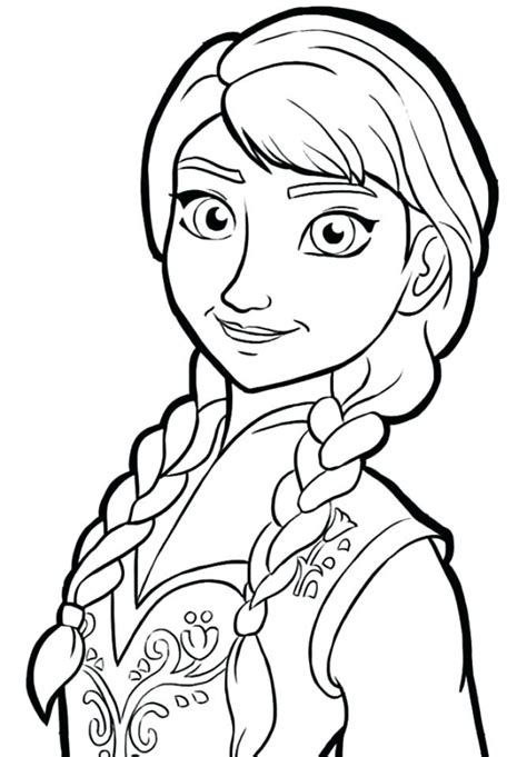frozen coloring pages    clipartmag