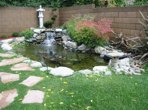Lu Hias Depan Rumah membuat kolam ikan hias depan rumah renovasi rumah net