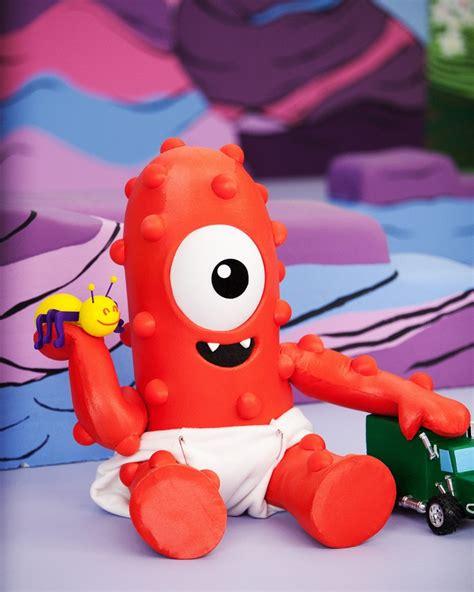 baby yo gabba gabba 17 best images about yo gabba gabba on