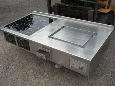 piano cottura per esterno miglior piano cottura da appoggio componenti cucina
