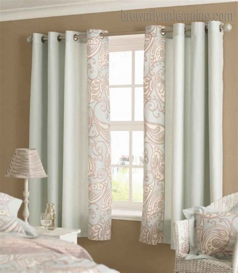 bedroom curtain ideas small rooms best 25 window curtains ideas on