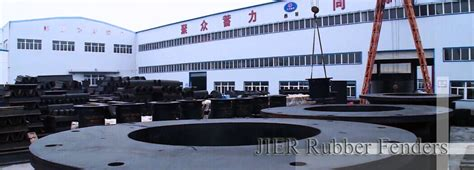 company rubber sts fenders used in sts transfer operations jier marine