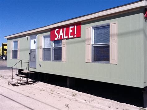 used mobile homes for sale in el paso tx 20 photos