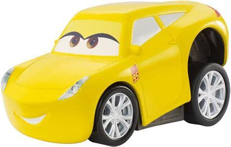 Mattel Disney Pixar Cars 3 Revvin Jackson disney pixar cars 3 revvin jackson vehicle