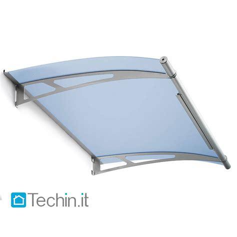 pensilina tettoia tettoia light std xl2050 tettoia acciaio inossidabile