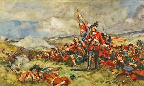 fontenoy 1745 cumberlands bloody battle of fontenoy