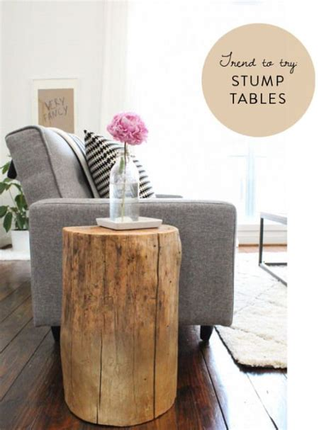 natural home decor 36 stump d 233 cor pieces for natural home d 233 cor digsdigs
