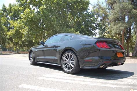 2015 mustang gt hp ford mustang gt premium 5 0l 6at con 435 hp 2015 queremos