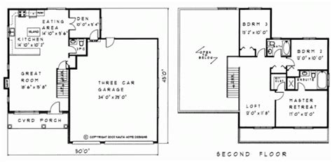 3 bedroom sidesplit house plan sp117 1938 sq
