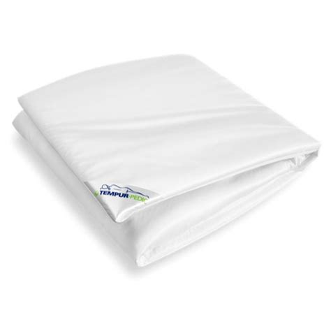 Tempurpedic Waterproof Mattress Pad by Mattress Protector By Tempur Pedic 174