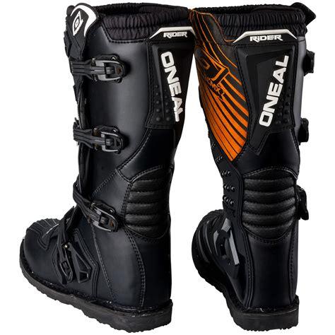 moto x boots oneal rider eu mx moto x dirt pit bike enduro quad off