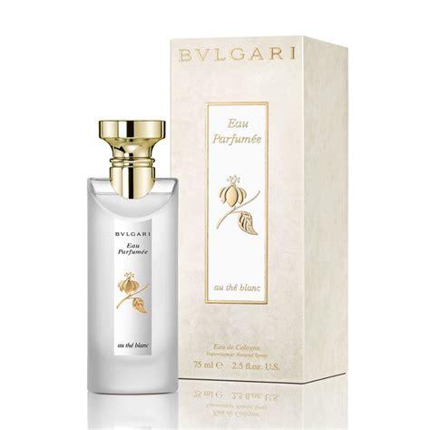 Parfum Bvlgari eau parfumee au the blanc by bvlgari