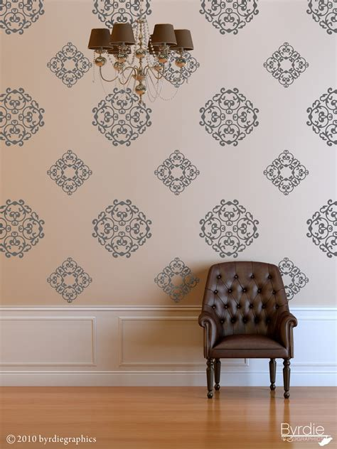 printable vinyl for walls classic wall pattern vinyl wall decal classic medallions 24