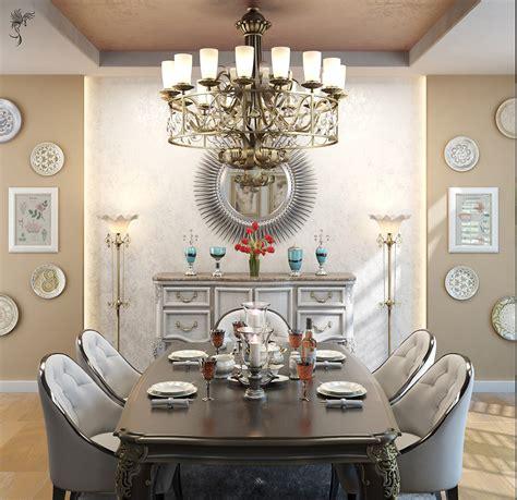 emejing trailer home interior design contemporary decoration emejing modern classic dining room images house design