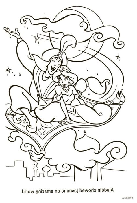 aladdin coloring pages games aladdin coloring pages and aladdin flash game 187 coloring