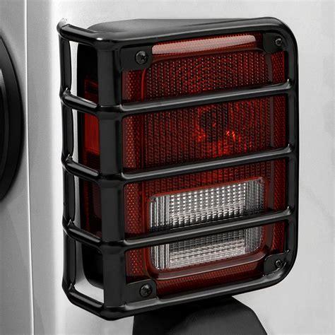 jeep wrangler light guards outland automotive 174 jeep wrangler 2012 black