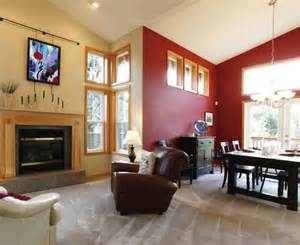 Is Red A Good Color For A Bedroom - 7 paint colors that go well with red