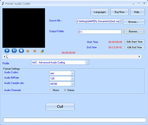 download mp3 cutter symbian power audio cutter 3 6 download