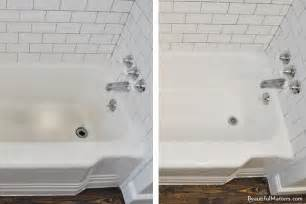 reglazing bathtub diy reglaze tub diy crafts