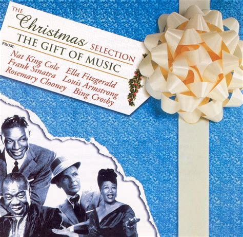 the christmas selection the gift of music various