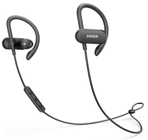 anker soundbuds curve review anker soundbuds curve wireless headphones review nerd techy