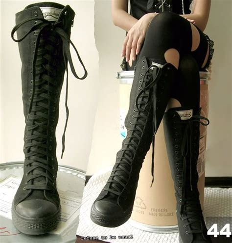 Converse All Bca By Dd Onshop 17 mejores ideas sobre converse a la altura de la rodilla