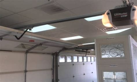 Overhead Door Troubleshooting Liftmaster Garage Door Opener Troubleshooting Guide In Liftmaster Side Mount Residential