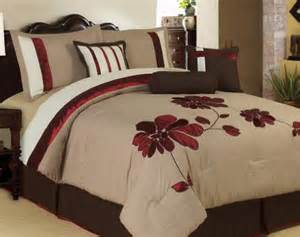 red and brown bedroom ideas brown and red bedroom ideas fun amp fashionable home