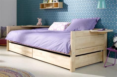 letti singoli in offerta letto singolo in legno di betulla babymama