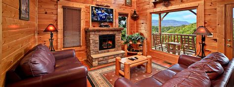 Cabin Rentals In Pigeon Forge Tn Hearthside Cabin Rentals Tennessee Pigeon Forge Cabins