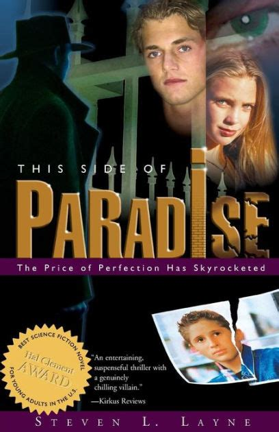 libro this side of paradise this side of paradise by steven l layne paperback barnes noble 174
