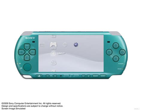 Psp Now Comes In Colours by Psp 3000 Colours Eurogamer Net
