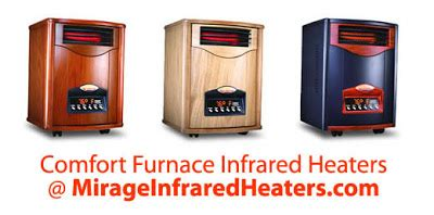 comfort furnace xl mirage infrared heaters blog comfort furnace heat a lot