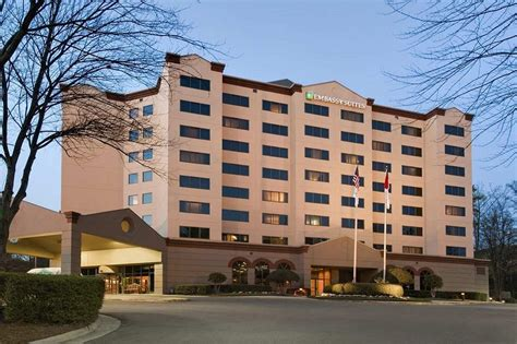 hotels with in room raleigh nc embassy suites raleigh crabtree in raleigh hotel rates reviews in orbitz