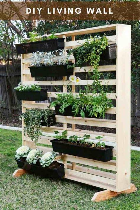 20 diy vertical garden ideas to drastically increase your