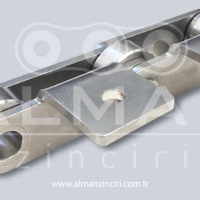 kulakli zincir ve paslanmaz zincir imalati cesitleri