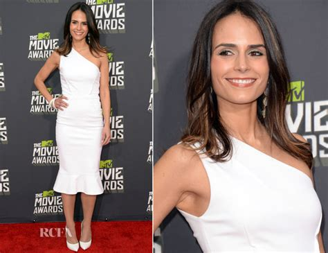 Catwalk To Carpet Camilla Carpet Style Awards by Jordana Brewster In Camilla And Marc 2013 Mtv