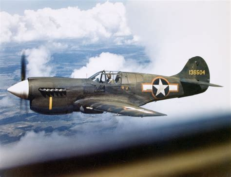 curtiss p 40 warhawk photo gallery 01